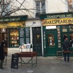 Set-jetting in Paris: Shakespeare and Company bookstore from Before Sunset