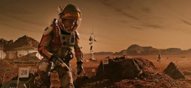 Product placement in pictures: The Martian