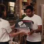 KitchenAid pasta press in Master of None
